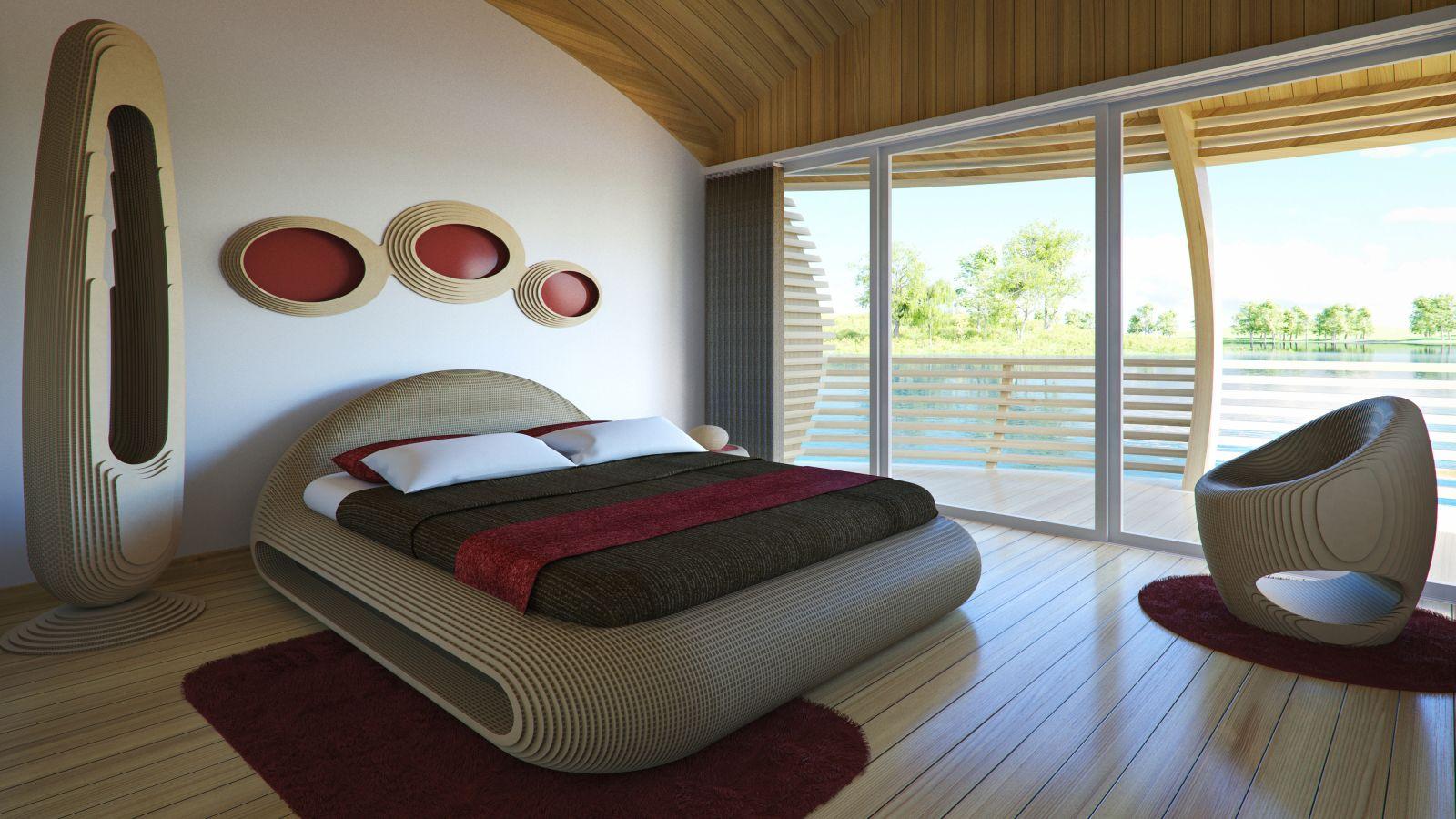 Инновационный дом от компании EcoFloLife