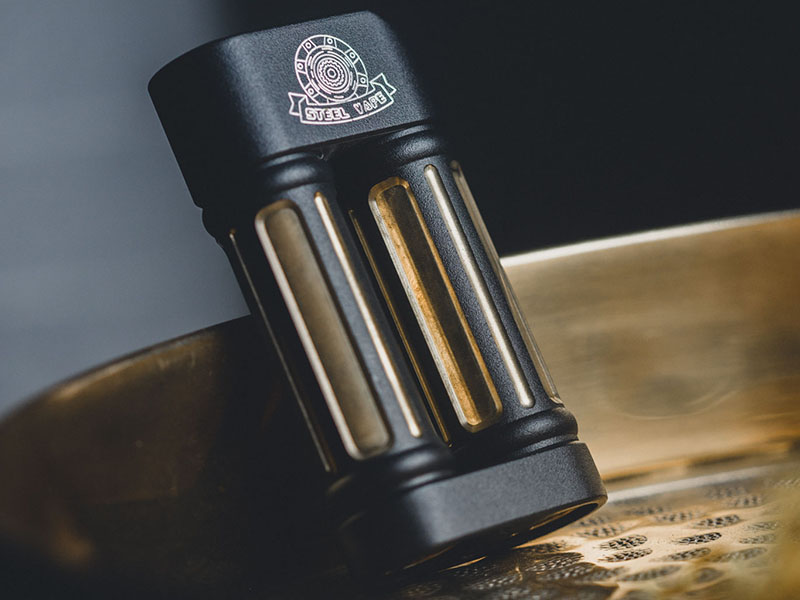 What is a mech mod and how does it work - 1