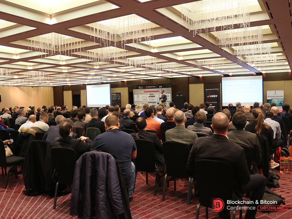 Blockchain & Bitcoin Conference Switzerland Post release 2018 - 1