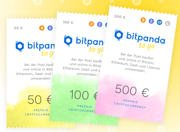 Austrians can buy bitcoins in post office