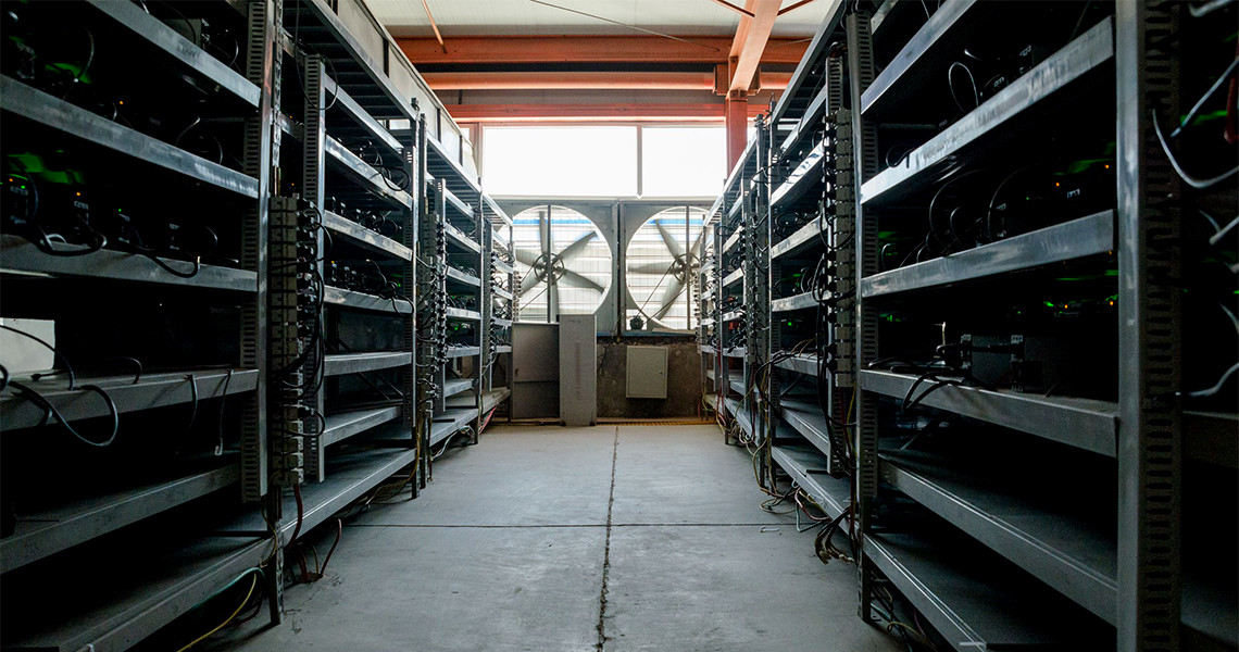 The most famous mining farms: what capacities are needed to mine 60 bitcoins per day? - 1