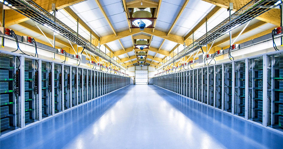 The most famous mining farms: what capacities are needed to mine 60 bitcoins per day? - 2