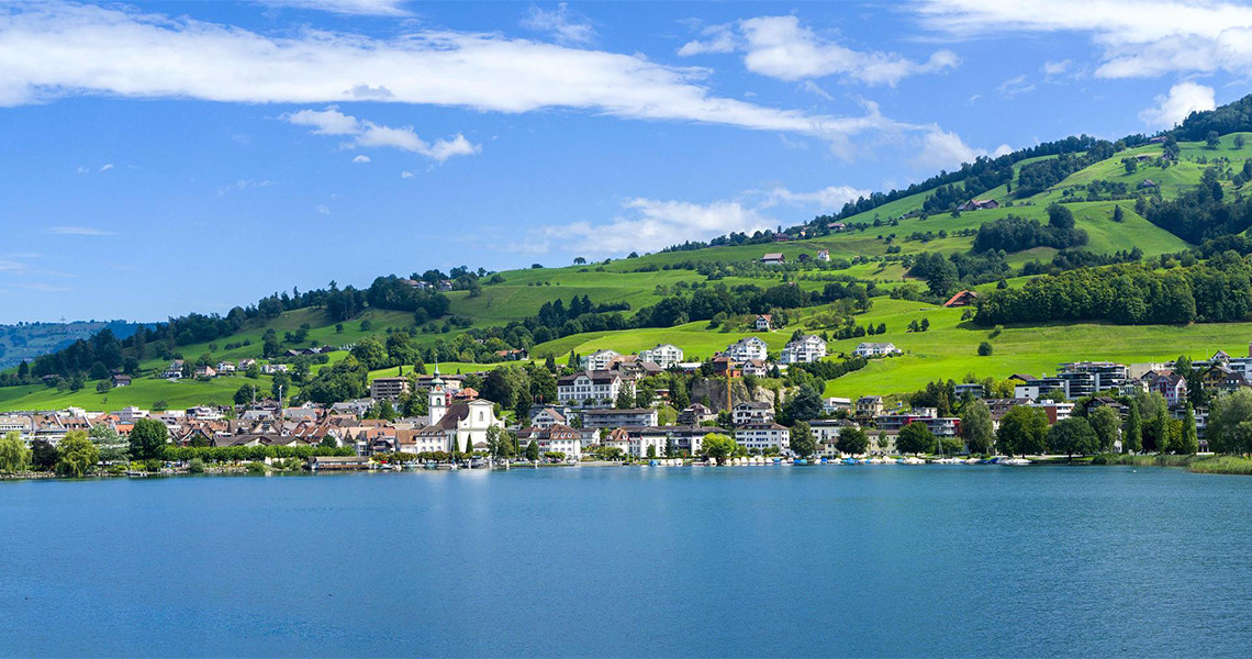Switzerland – a European country that has built its own crypto valley - 1