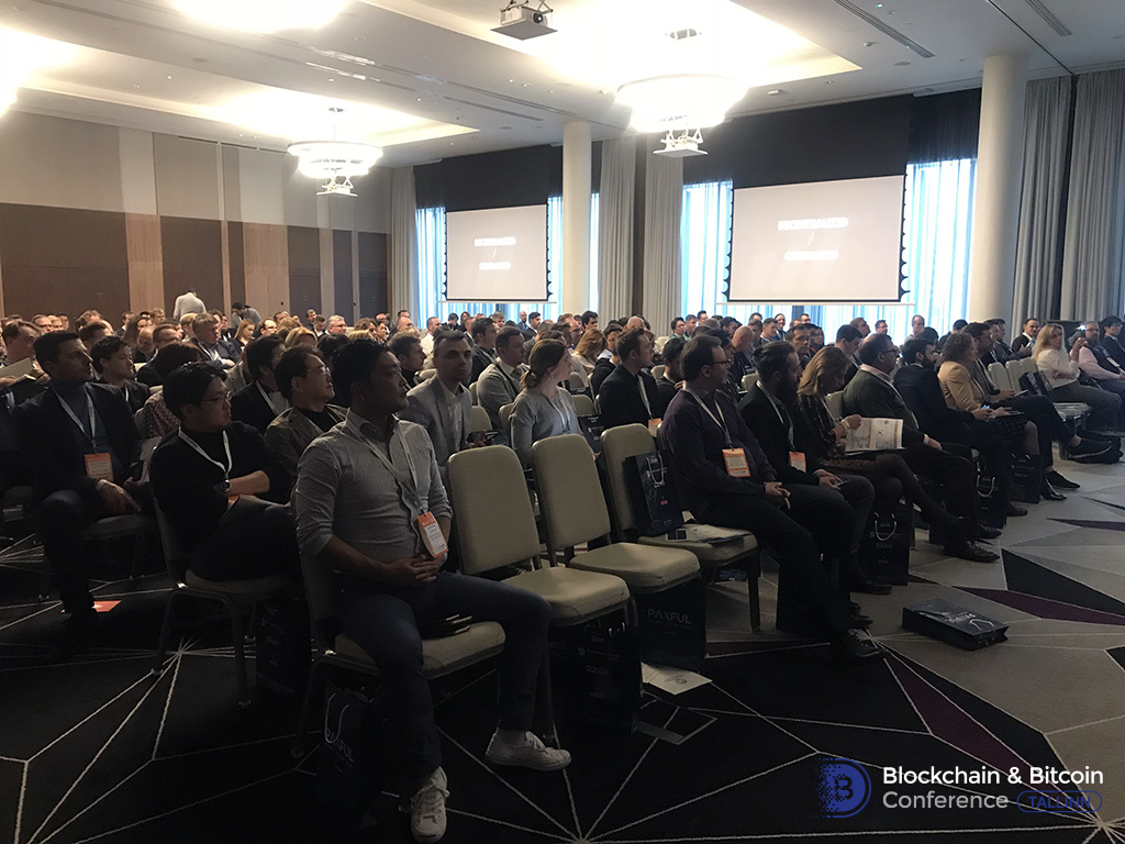 Blockchain & Bitcoin Conference Tallinn: Details and Main Results - 1