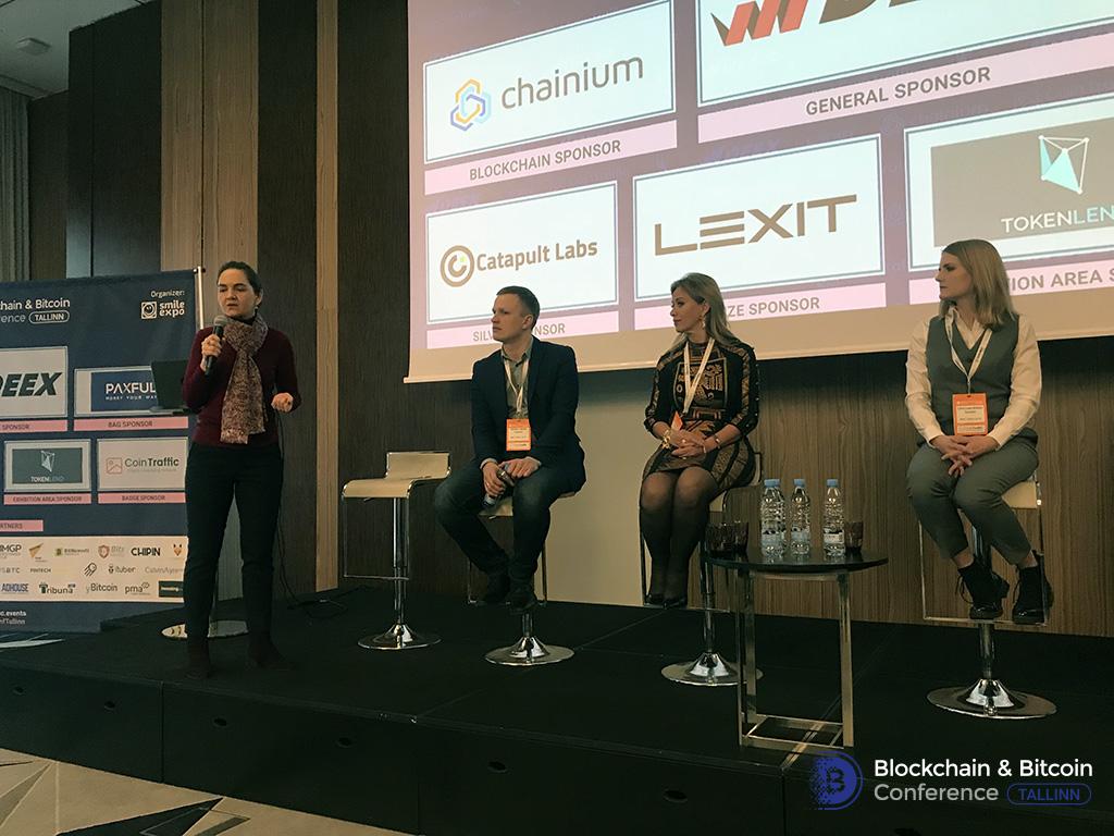 Blockchain & Bitcoin Conference Tallinn: подробности и основные результаты - 2