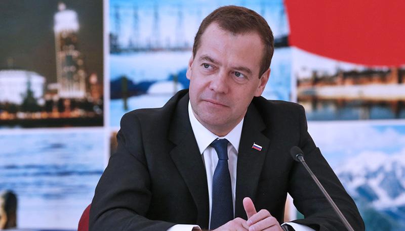 Дмитрий Медведев одобрил программу «Цифровая экономика»