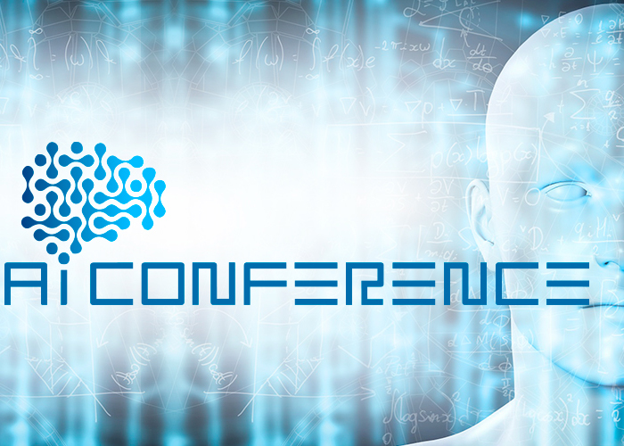 AI Conference: development of AI means new business possibilities