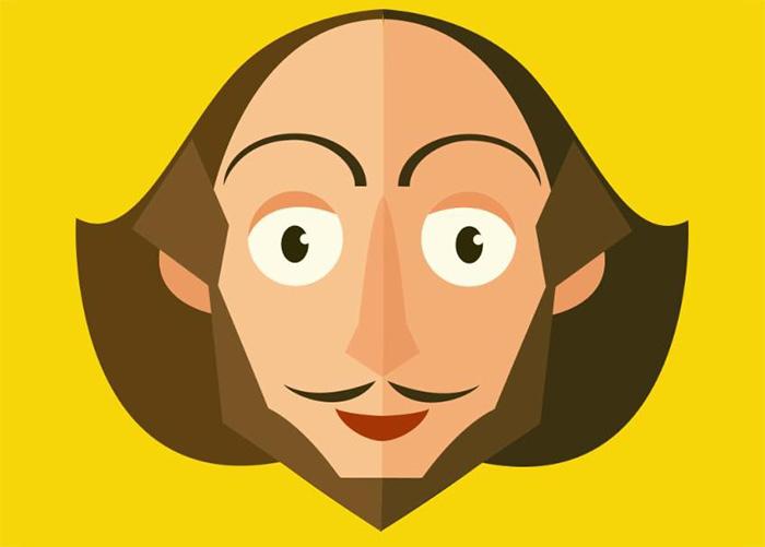 Во «ВКонтакте» появился остроумный чат-бот Шекспир