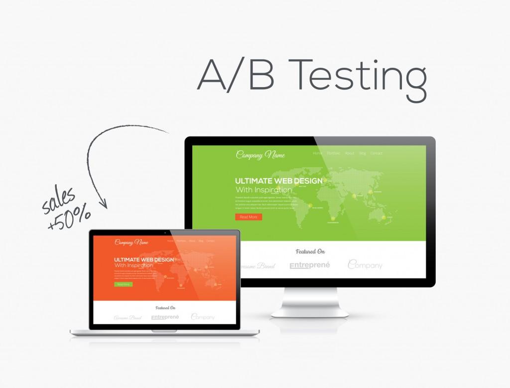 Дизайн тестирование