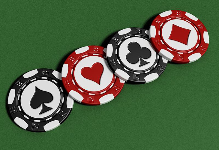 What you need to know about online gambling: 5 tips for Internet business development - 1