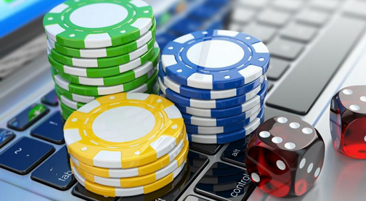 How bitcoins will change gambling industry in 2018 - 1