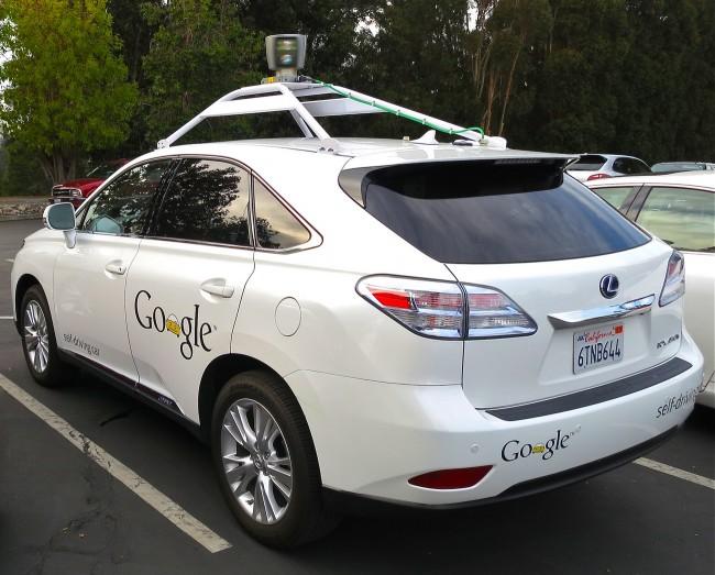 Google планирует вывести свои самоуправляемые автомобили на дороги