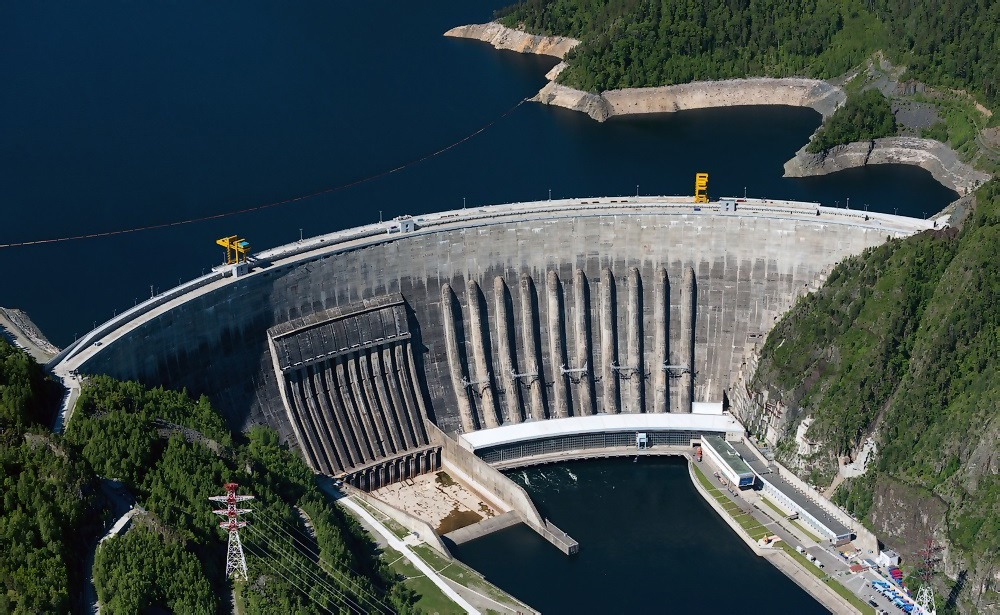 Hydropower: future of mining?