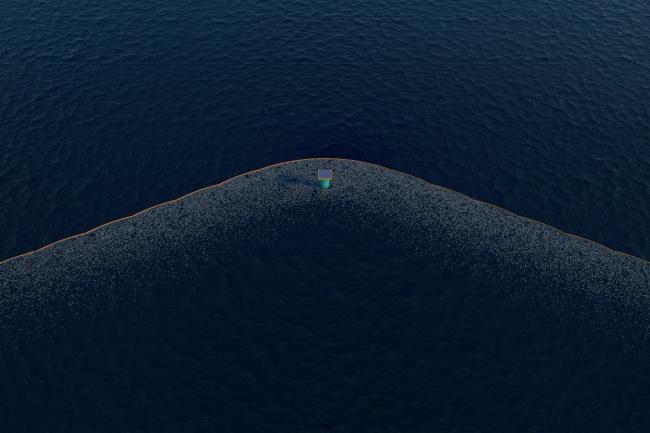 20-летний студент придумал первую систему очистки океанов, которую запустят в 2016 году