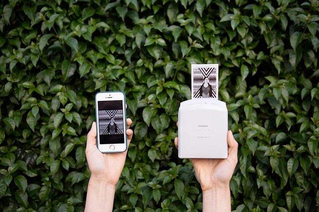 Мобильный принтер