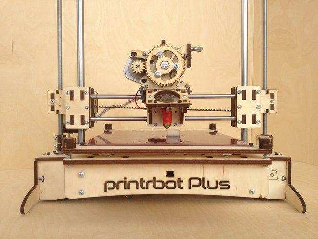 3D-принтер Printrbot
