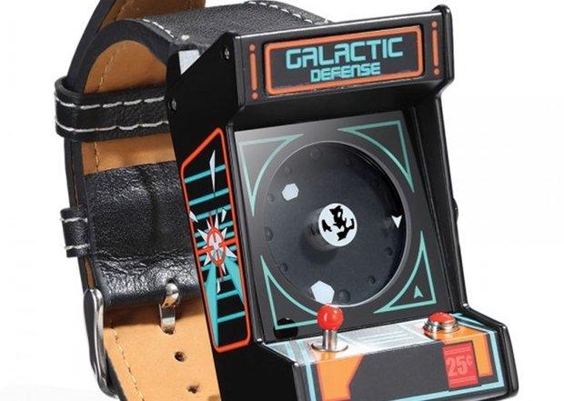 Игровые часы