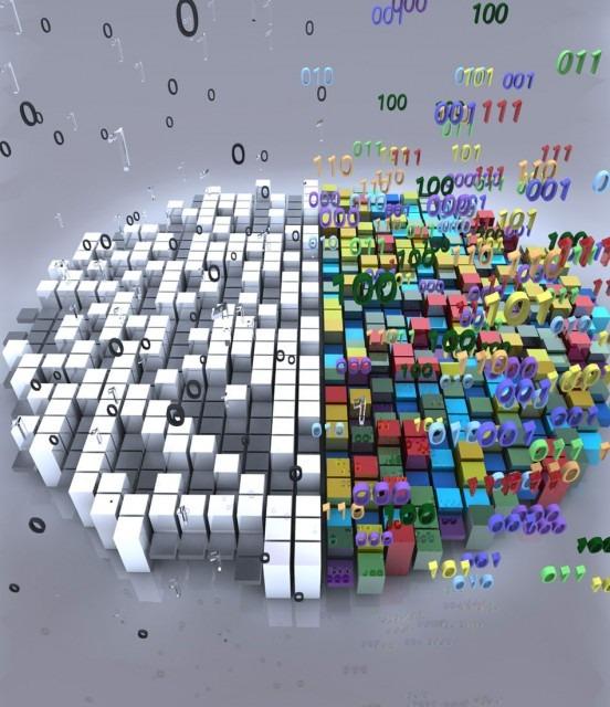 Разработанная нами память позволяет хранить в одной ячейке памяти большой диапазон чисел