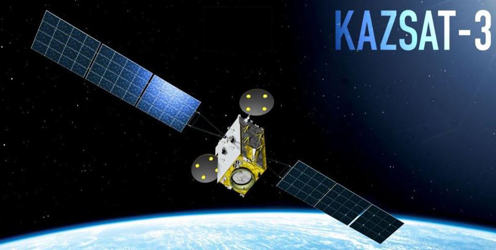 Обзор международных новостей космической сферы (2)