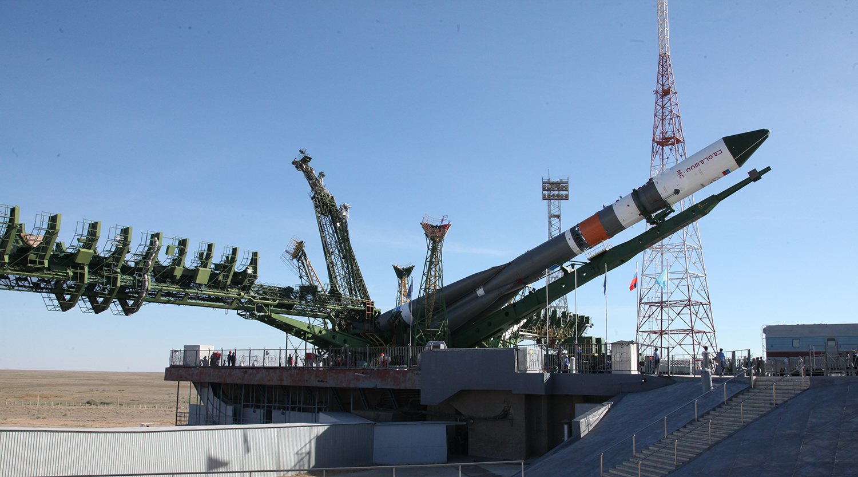 «Прогресс МС-06» готовится к запуску с Байконура