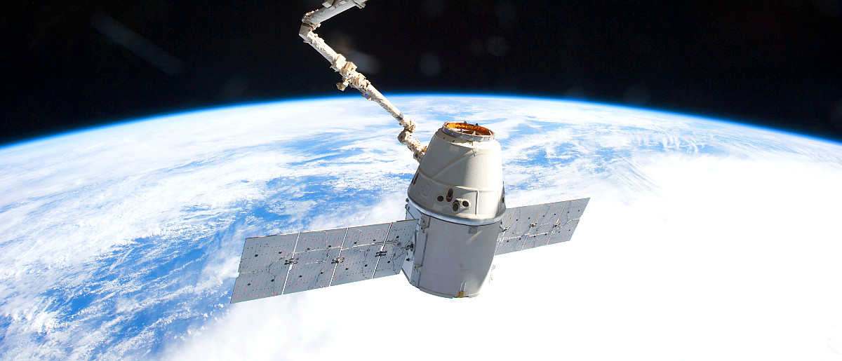 SpaceX Колонизация Марса