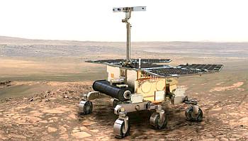 Спускаемый модуль миссии «ЭкзоМарс-2020» будет готов за 9 месяцев до отлета