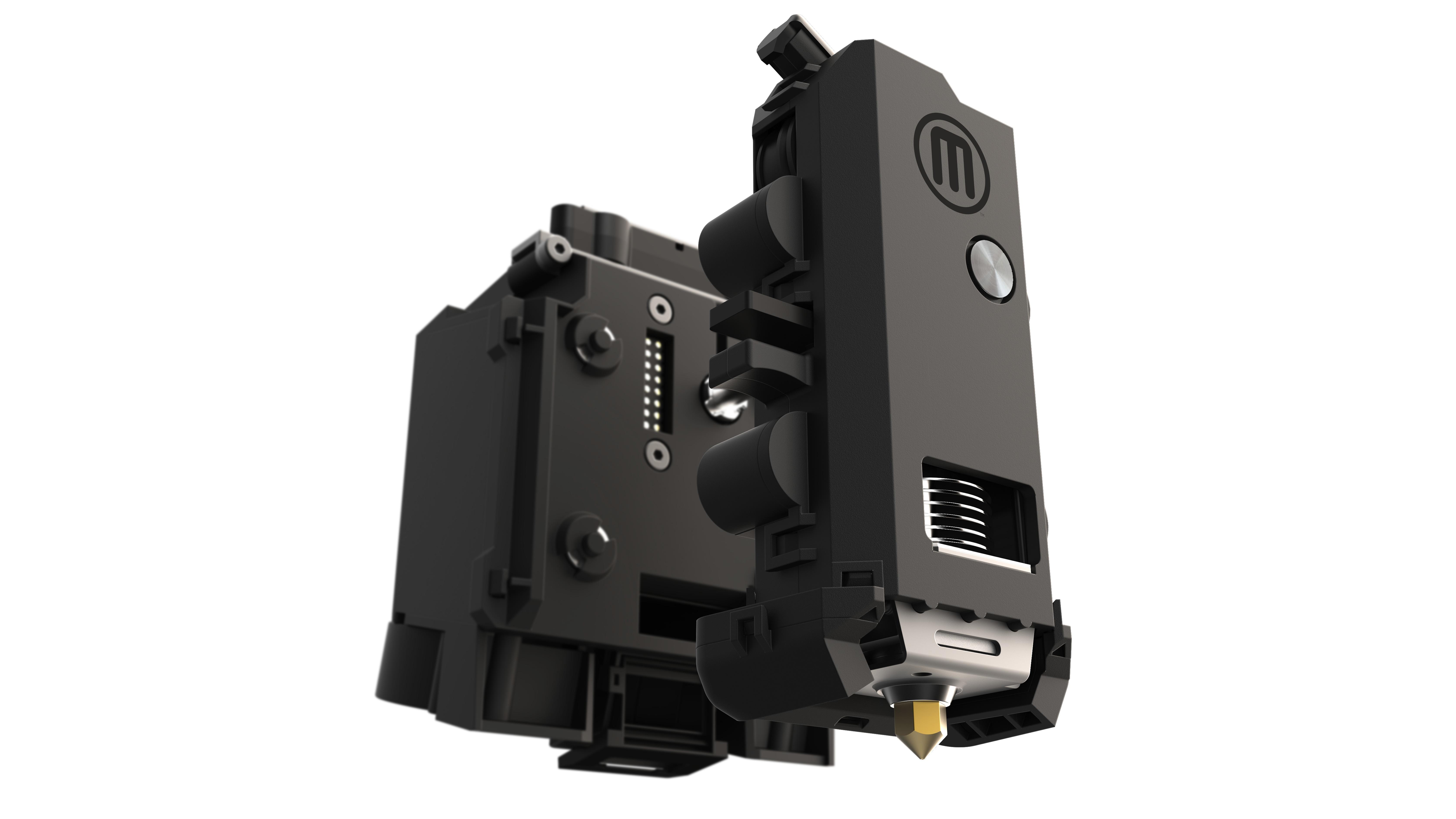 MakerBot представила новый печатный узел