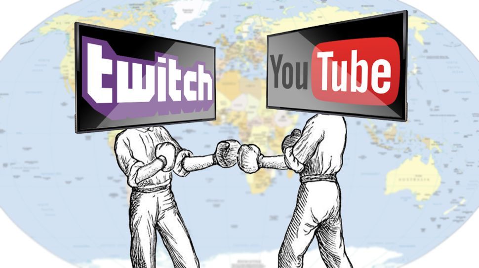 Is YouTube Gaming able to compete with Twitch? | WeGame