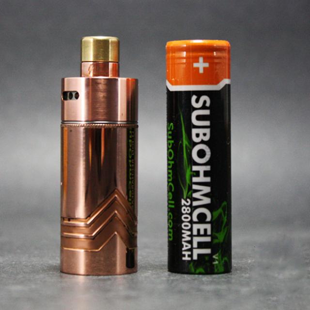 Мод-Маленькая-батарейка