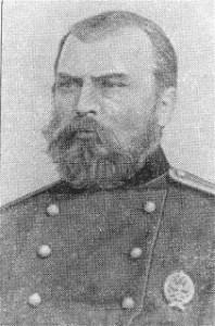 Федор Пироцкий