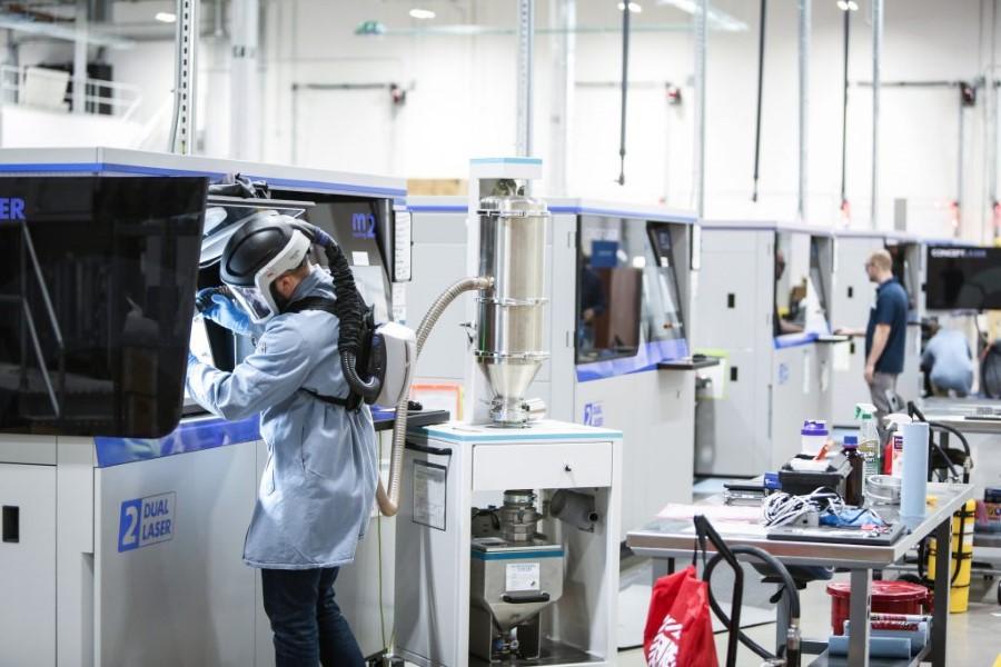 Как компании и изобретатели-одиночки используют 3D-печать: дайджест новостей индустрии - 3