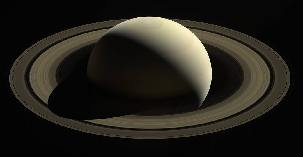 inSpace Forum: Memory lane: best Cassini station shots 7