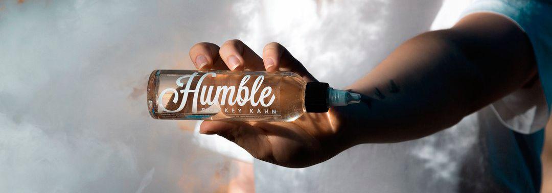 Humble жидкость для электронных сигарет