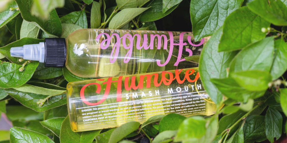 Humble премиум-жидкость для электронных сигарет