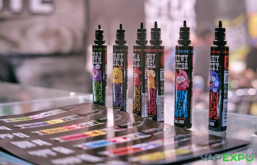 vapexpo moscow, vapexpo moscow 2017, вейп, жижки для парения, жидкость для электронных сигарет