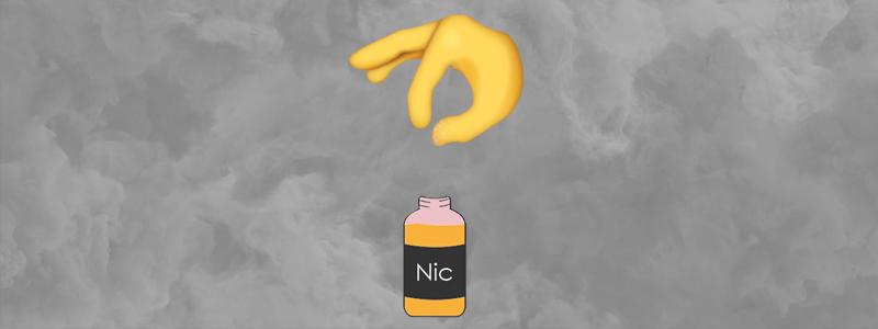 Чем различаются солевой и обычный никотин