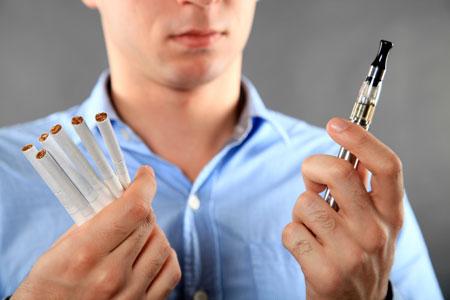 Почему и VAPE и IQOS безвреднее сигарет