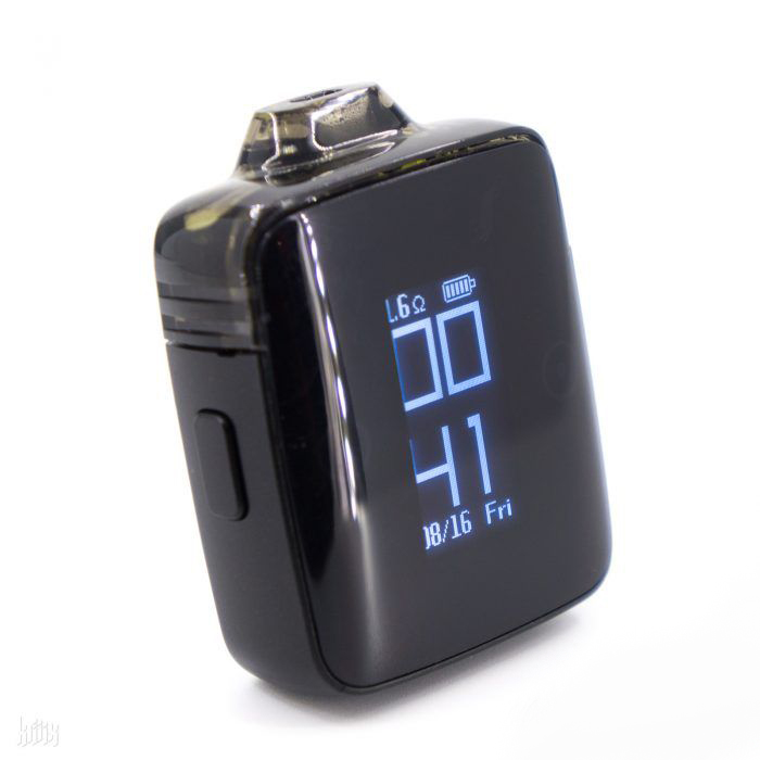 Технические характеристики вейп часов
