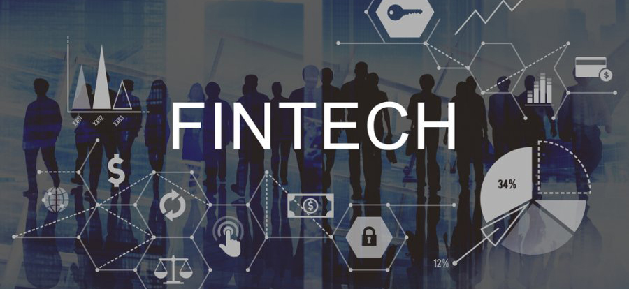Financial technology market in figures
