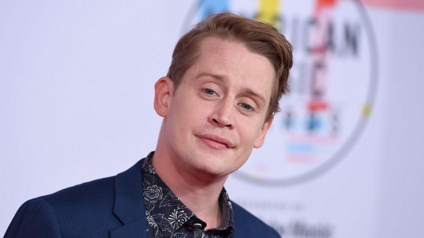 Macaulay Culkin to act in American Horror Story