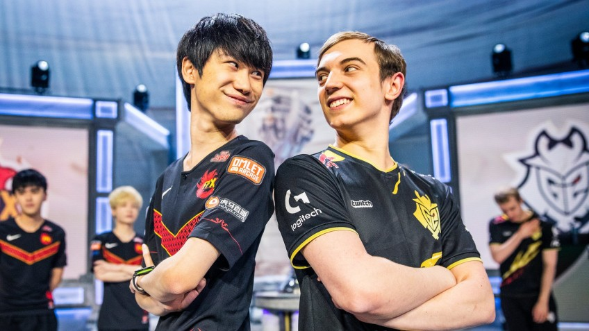 LoL Worlds 2020 goes to China