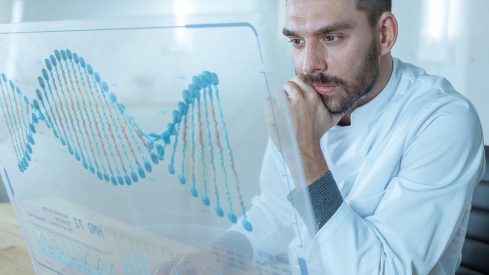 Создано устройство для диагностики генетических болезней