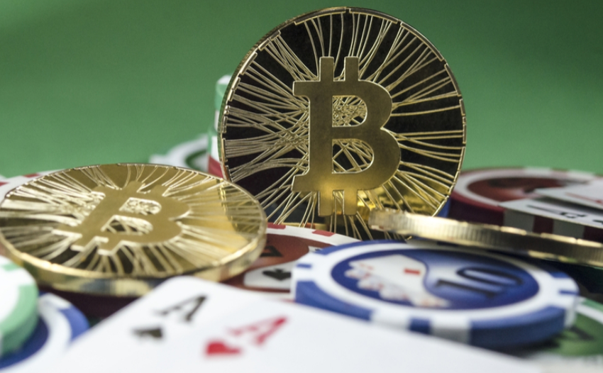 How blockchain solves problems of online casinos