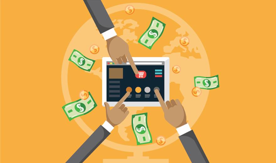 Преимущества блокчейна для цифровых платежей