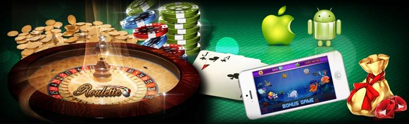 платформа онлайн-казино