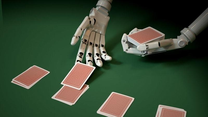 virtual operators in gambling