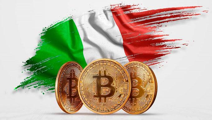 Italy legalizes blockchain-based transactions