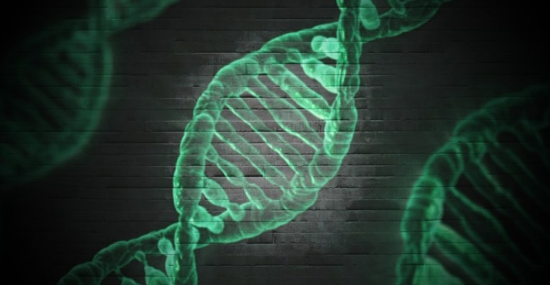Blockchain protects genomic data