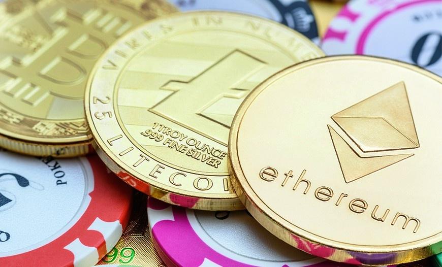 cryptocurrencies in gambling