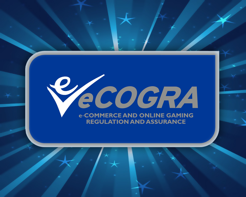 What is eCOGRA?
